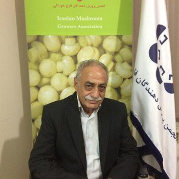 دکتر محمد حسن افشار