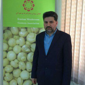 مهندس علی صدیق پناه